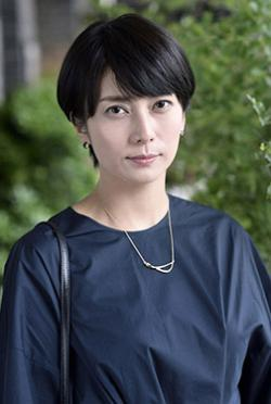 柴崎幸-演員近照