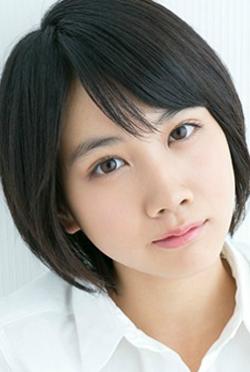 松本穗香-演員近照