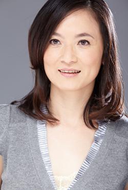 謝瓊煖-演員近照