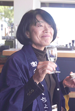今田美穗-演員近照