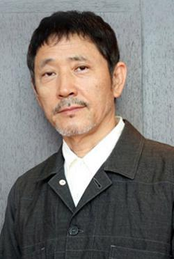 小林薰-演員近照