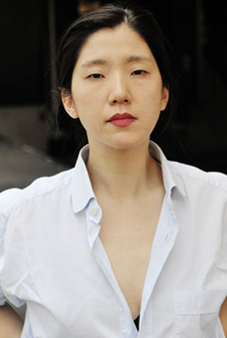 Joy Maria Bai-演員近照