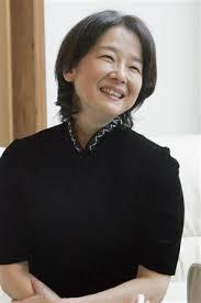 田中裕子-演員近照