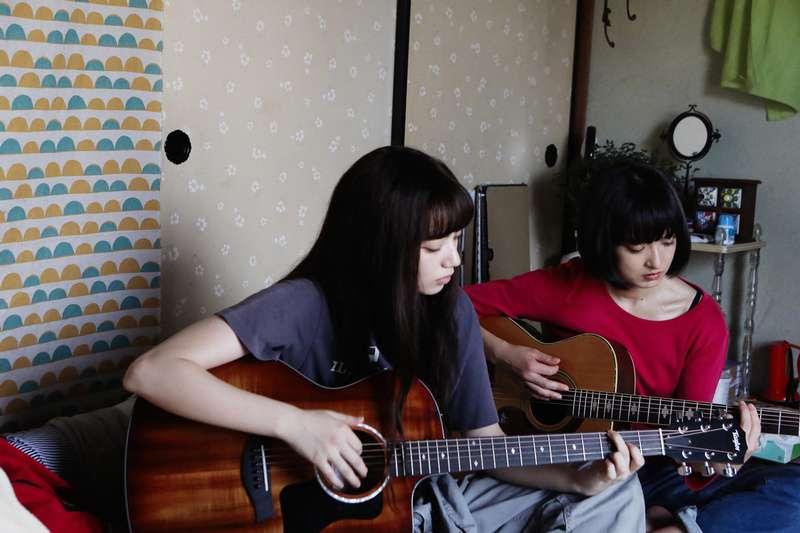 再見了,唇_Farewell song_電影劇照