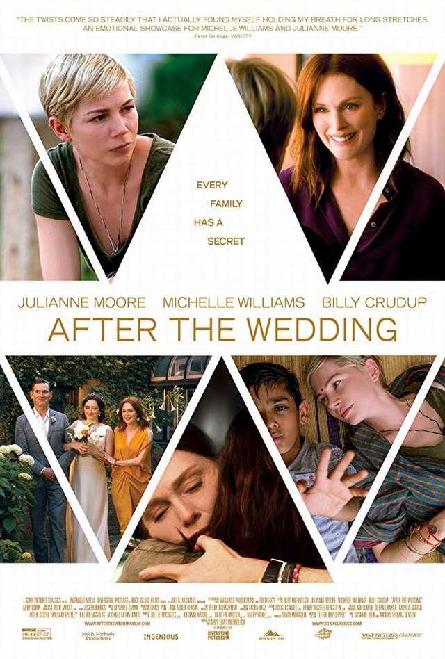 你願意嫁給我老公嗎?_After the Wedding_電影海報