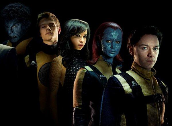 X戰警:第一戰_X-Men: First Class_電影劇照