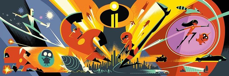 超人特攻隊2_The Incredibles 2_電影劇照