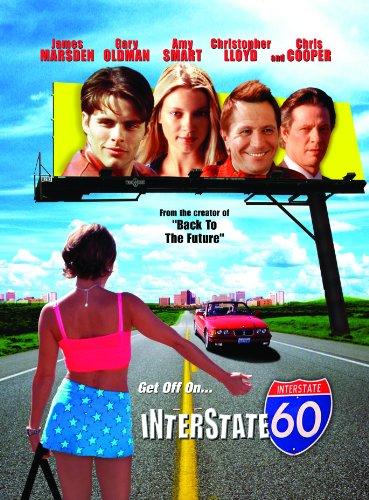 神采公路_Interstate 60_電影海報