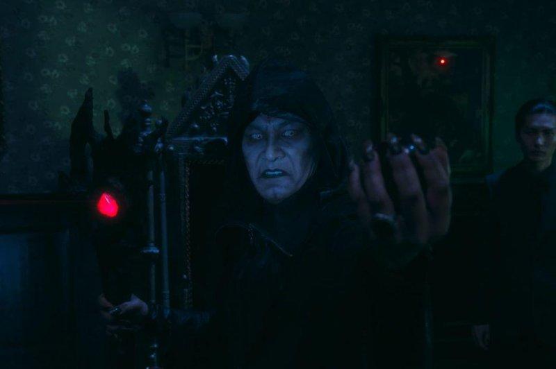 我的女友是魔法師_My Girlfriend is a Wizard_電影劇照