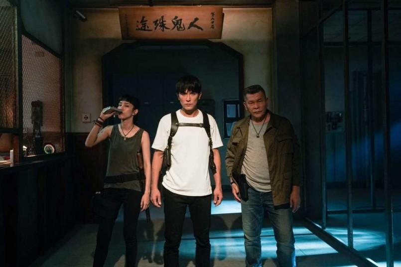 第九分局_The 9th Precinct_電影劇照