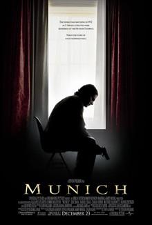 慕尼黑_Munich_電影海報