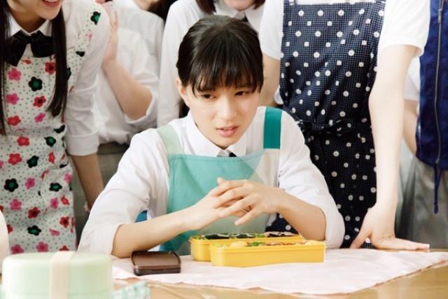 今天也要用便當出擊_Bento Harassment_電影劇照