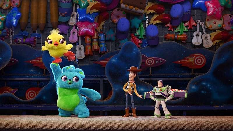 玩具總動員4_Toy Story 4_電影劇照
