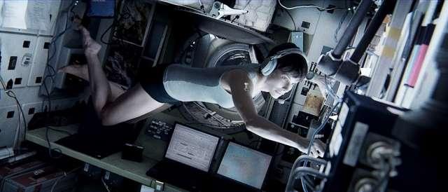 地心引力_Gravity (2013)_電影劇照