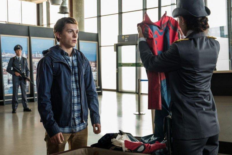 蜘蛛人:離家日_Spider-Man: Far From Home_電影劇照
