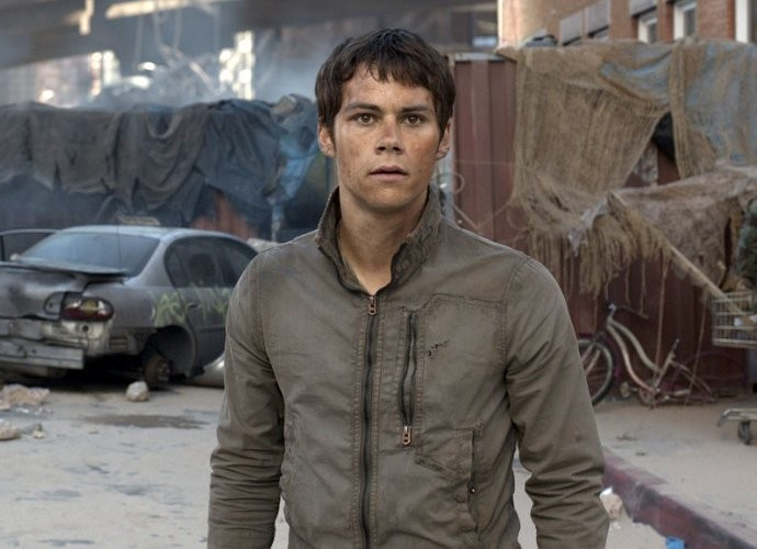移動迷宮:死亡解藥_Maze Runner: The Death Cure_電影劇照