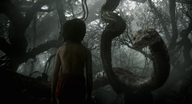 與森林共舞_The Jungle Book_電影劇照