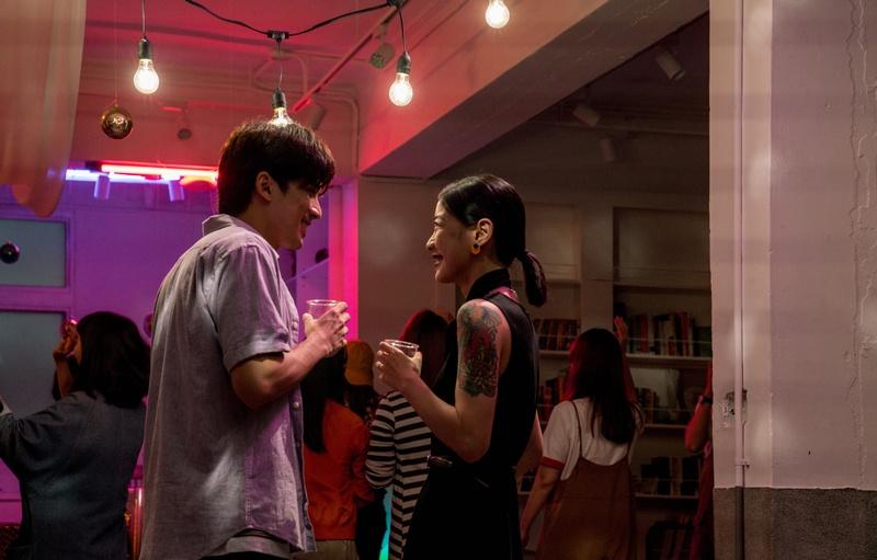 2019桃園電影節_2019 Taoyuan Film Festival_電影劇照