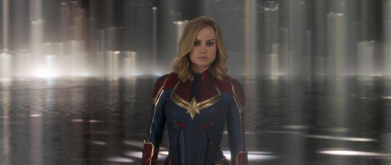 驚奇隊長_Captain Marvel_電影劇照