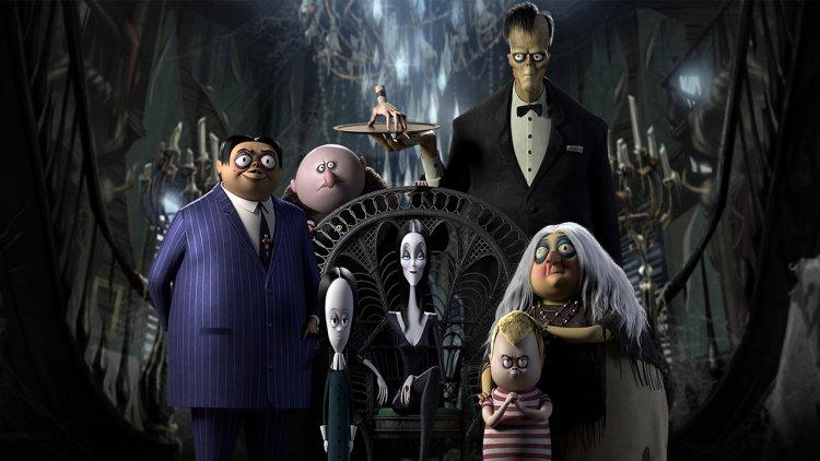 阿達一族_The Addams Family_電影劇照