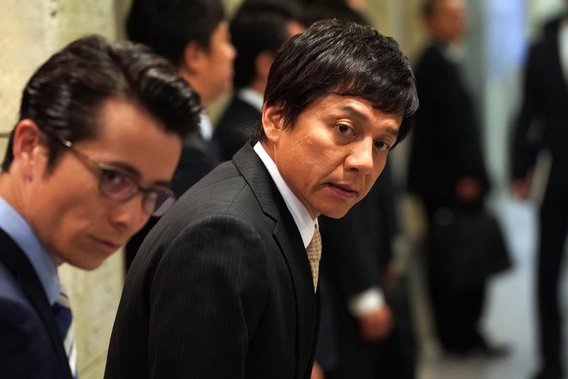 七個會議_Whistleblower_電影劇照