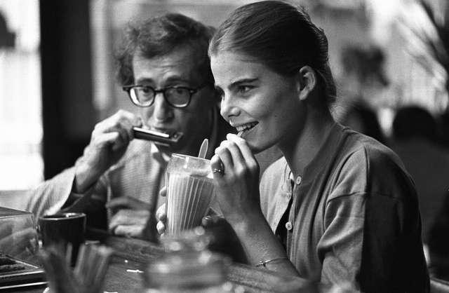 伍迪艾倫: 笑凹江湖_Woody Allen: A Documentary_電影劇照